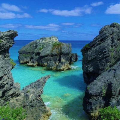 Long Bay - 103 - Roland Skinner Bermuda Photography