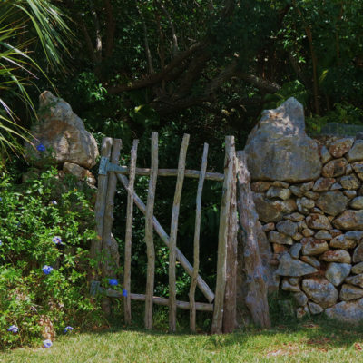 Gil's Gate - 114 - Roland Skinner Bermuda Photography