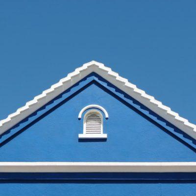 Blue Gable End - 132 - Roland Skinner Bermuda Photography