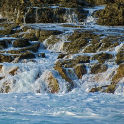 Rocky Bay - 3 - Roland Skinner Bermuda Photography