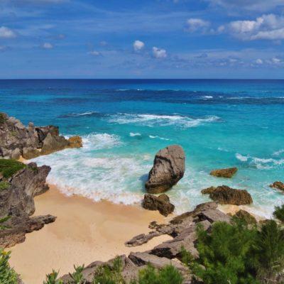 South Shore Beach - 10 - Roland Skinner Bermuda Photography