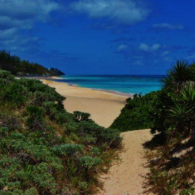 Long Bay - 21 - Roland Skinner Bermuda Photography