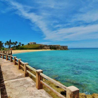 Fort St. Catherine - 24 - Roland Skinner Bermuda Photography