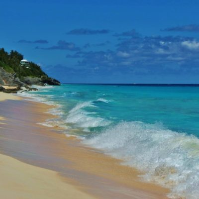 Southlands Beach - 91 - Roland Skinner Bermuda Photography