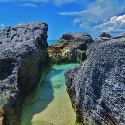 The Reefs Bay - 95 - Roland Skinner Bermuda Photography