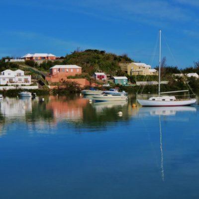 Mullet Bay - 107 - Roland Skinner Bermuda Photography