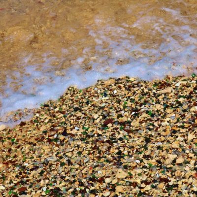 Sea Glass Beach - 149 - Roland Skinner Bermuda Photography