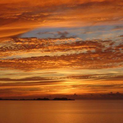 sunset - 53 - Roland Skinner Bermuda Photography