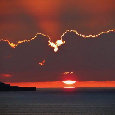 Sunset - Dockyard - 56 - Roland Skinner Bermuda Photography