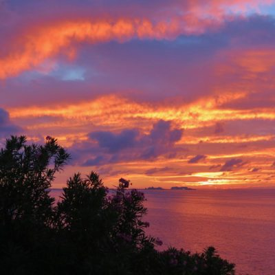 Sunset - Dockyard - 58 - Roland Skinner Bermuda Photography