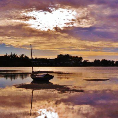 Sunset - Cambridge Beaches - 61 - Roland Skinner Bermuda Photography