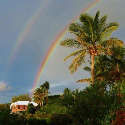 rainbow - Cambridge Beaches - 69 - Roland Skinner Bermuda Photography