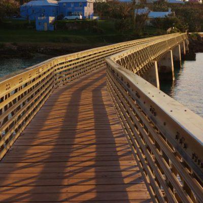 Bridge - Bailey's Bay - 146 - Roland Skinner Bermuda Photography